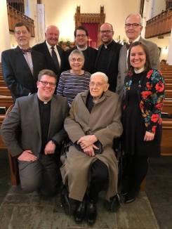 Bouman and Pastors